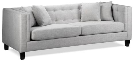 What To Put A Sofa by Astin Sofa Grey S