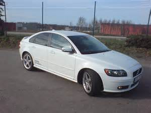 2007 Volvo S40 T5 Specs 2007 Volvo S40 T5 Automatic Related Infomation