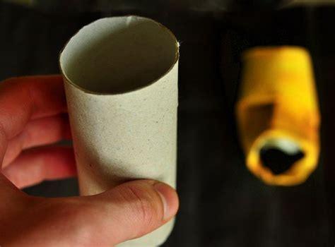 Sculptures Made Of Toilet Paper Rolls 8 Pics