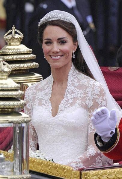 Kate Middleton Royal Wedding Dress