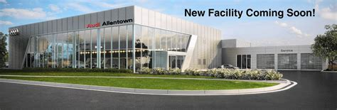 Audi Dealership by Ciocca To Build Audi Dealership In Wescosville The