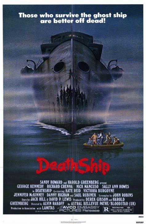 ship movie ten more underrated 80s horror flicks