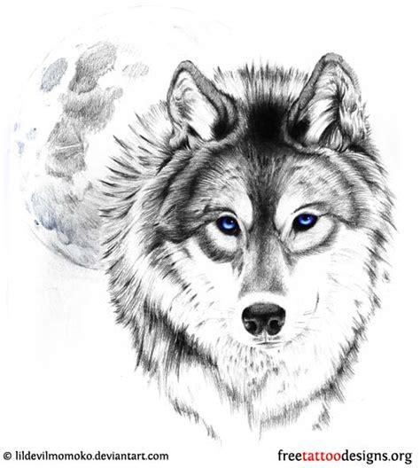 wolf tattoo history wolf tattoos