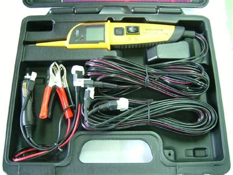 Automotive Tester Auto Circuit Tester heavy duty pry bar automotive mechanic tools and auto
