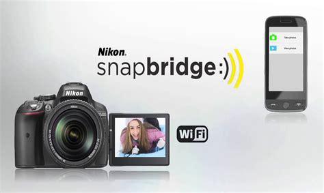 nikon app nikon snapbridge smartphone app 2 nikon rumors