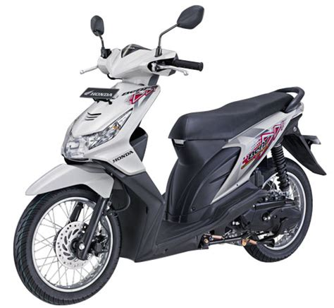 Swith Standar Sing Honda Beat Ahm honda beat modifikasi