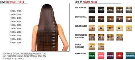 how to choose your color of hair extensions lox hair extensions shop 16 quot two colors 2 and 14 wavy ombre hair extensions 100 human hair extensions from parahair