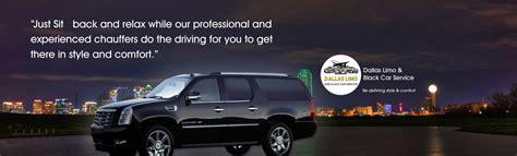 Black Car Service by Home2 Dallaslimoandblackcarservice