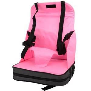 babyhugs portable pour b 233 b 233 pliable chaise salle 224 manger