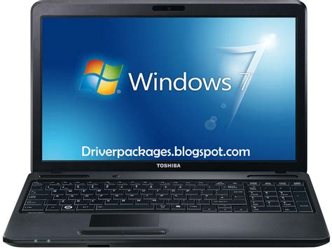 toshiba satellite c660 drivers free for windows 7 64bit driverpackages net