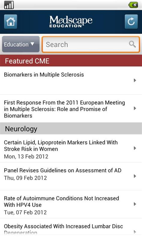 medscape for android medscape android apps on play