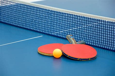 how is a table tennis table table tennis woodland park norfolk