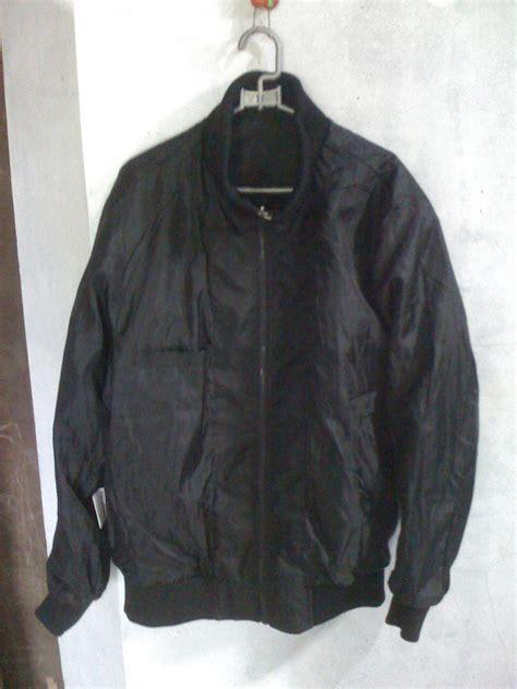 Jaket Asli Import Dari Bangkok jual jaket bagus dan keren warna hitam merek huicheng asli import china nafcom kudus pusat