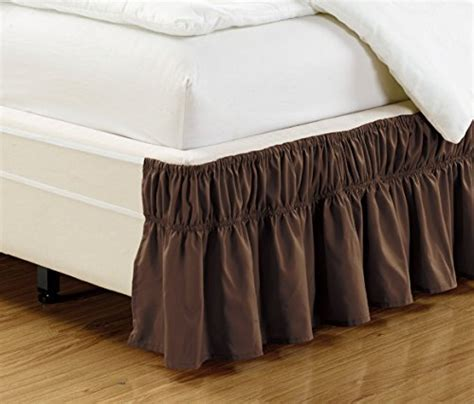 Daybed Dust Ruffle Daybed Dust Ruffle Easy No Sew Daybed Bedskirt 187 Curbly Diy Design Decor Daybed Cover