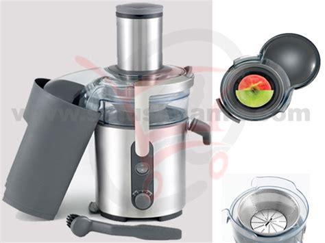 Mixer Signora Pro Master Solusi Jumbo Juicer