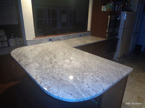 Granite Countertops Il by Absolute White Hinsdale Il Amf Brothers