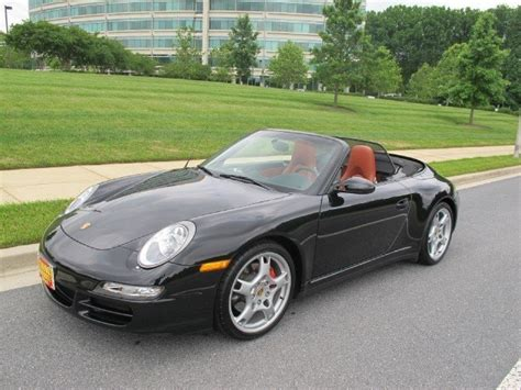 2006 porsche 911 2006 porsche 911 c4s for sale to purchase or buy classic cars for sale