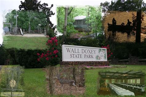 Wall Doxey State Park Cabin Pictures by Wall Doxey State Park Springs Ms