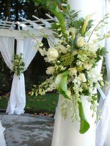 Forest Green Curtains Wedding Decoration Decoration Ideas