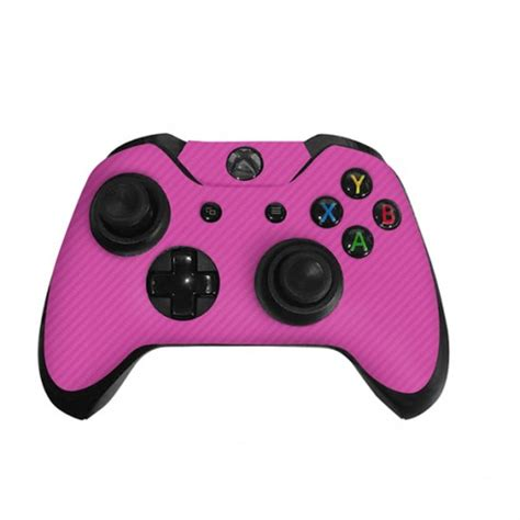 Xbox One Cover Skin Carbon Fiber Pink From Slickwraps Juul Skin Template