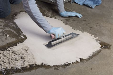 Interior Items For Home concrex 174 epoxy resin mortar concrete hole repair