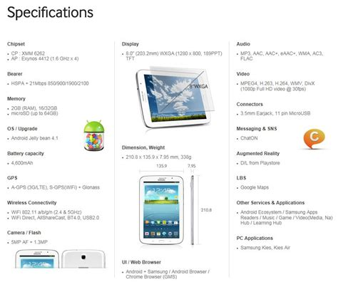 Samsung Note 8 Spek Samsung Introduces The Galaxy Note 8 0 Notebookcheck Net