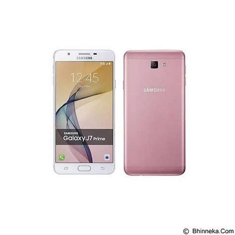 Samsung J7 Prime Warna Pink jual samsung galaxy j7 prime sm g610 pink gold