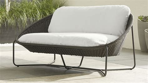 crate and barrel reclining sofa uncategorized crate and barrel loveseat loveseats