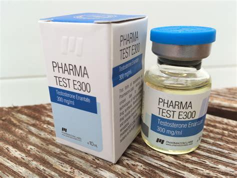 a e pharmacom labs pharma test e300 lab test results