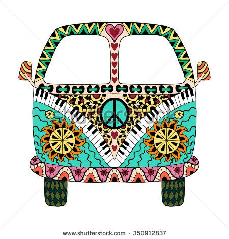 anti pattern synonym list of synonyms and antonyms of the word hippie van pattern