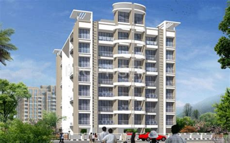 nath elite homes in kharghar mumbai price location map