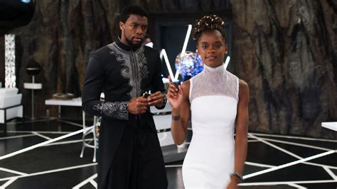 letitia wright vingadores black panther how letitia wright became a marvel