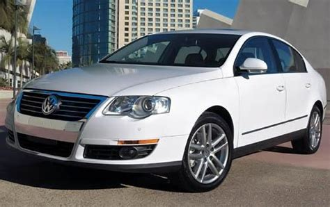used 2009 volkswagen passat for sale pricing features edmunds
