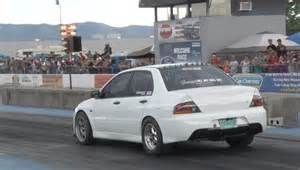 Mitsubishi Evo Rwd Bangshift This Rwd Converted Mitsubishi Evo Is Awesome