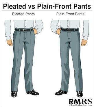 pocket setter definition understanding mens trousers men s slacks how a man wears