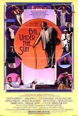 filme schauen evil under the sun evil under the sun 1982 film wikipedia