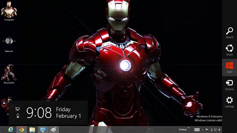 themes for windows 7 ultimate iron man iron man 3 theme for windows 8 ouo themes