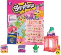 Shopkins S8 Wave 1 12 Pack 56514 By Moose Toys shopkins 5 pack s8 wave 3 wholesale
