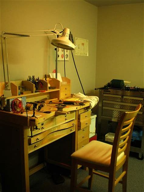 bench jewelers jewelers bench ideas tools on pinterest workbenches