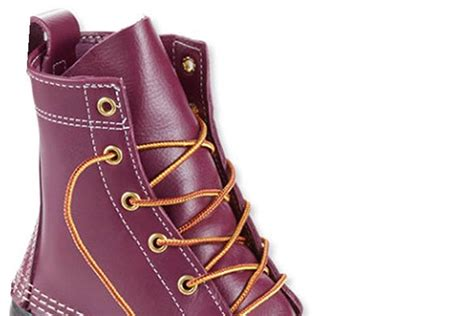 Boots Launches Boots Expert by L L Bean Launches New Duck Boot Styles Nbc News