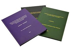 hardback dissertation binding dissertation binding fetal pig lab report