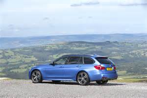 bmw 3 series touring estate pictures carbuyer
