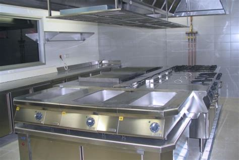 catering kitchen design ideas limpieza y desinfecci 243 n de cocinas de bares y restaurantes