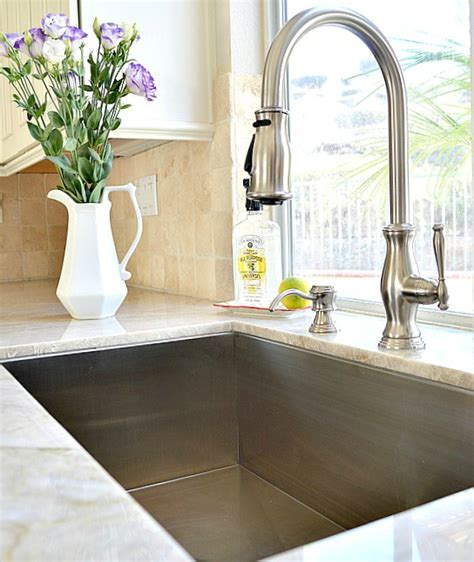 what to use to clean stainless steel sink how to clean stainless steel my uncommon slice of suburbia