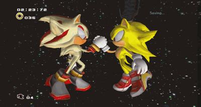 Kaos Mario Bros And Friends 17 Tx sonic adventure 2 sonic and shadow