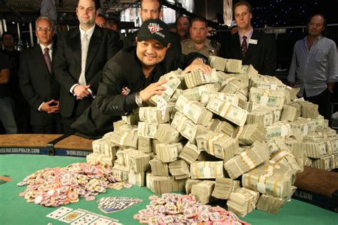 wsop  jerry  wins  main event pokerlistingscom