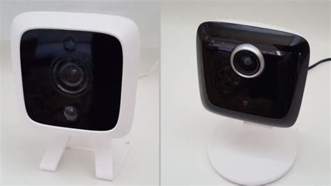nexia hd wi fi home security cameras review epeak
