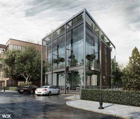 building design 02 04 by feanorrauko on deviantart office building design by ertugy on deviantart