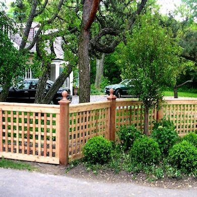 25 best fence styles ideas on pinterest front yard fence fence options and yard fencing