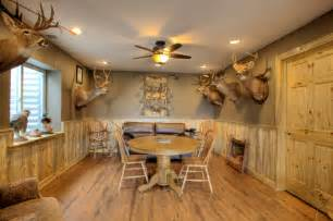 Denver Landscape Lighting - pradera basement finish rustic basement denver by blue sky remodeling